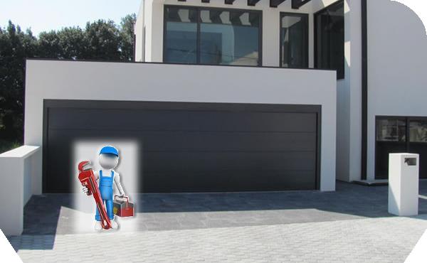 Manuel d'Intallation et Maintenance de la Porte Sectionnelle